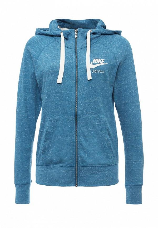 Толстовка Nike (Найк) 726057-301
