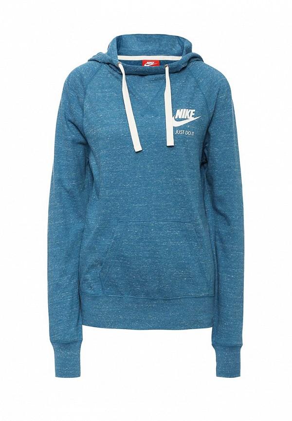 Женские худи Nike (Найк) 726059-301