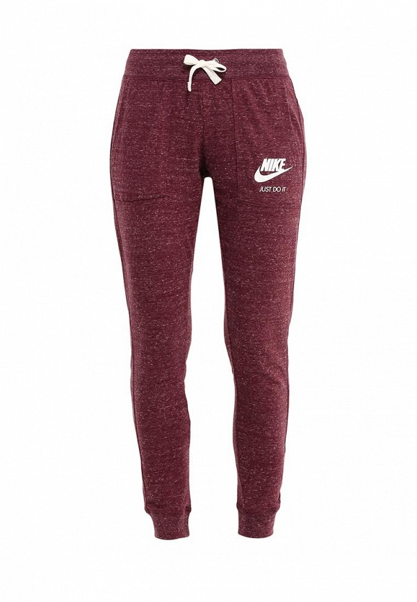 Женские спортивные брюки Nike (Найк) 726061-681