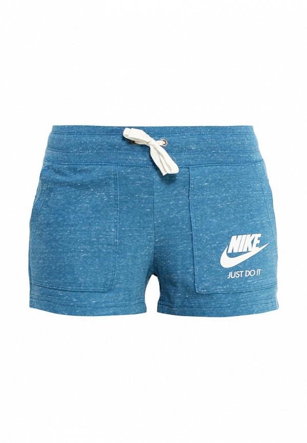 Женские спортивные шорты Nike (Найк) 726063-301