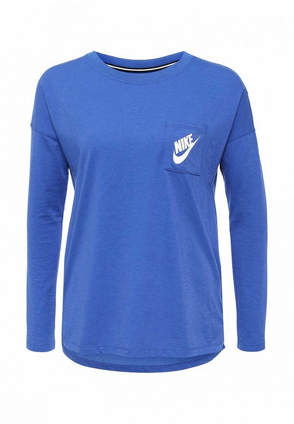 Футболка с длинным рукавом Nike (Найк) 726070-480