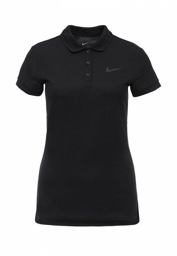 Женские поло Nike (Найк) 728755-010