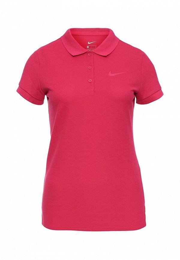 Женские поло Nike (Найк) 728755-675