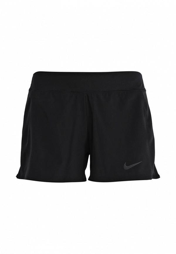 Женские спортивные шорты Nike (Найк) 728785-010