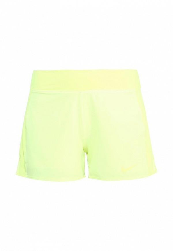 Женские спортивные шорты Nike (Найк) 728785-702