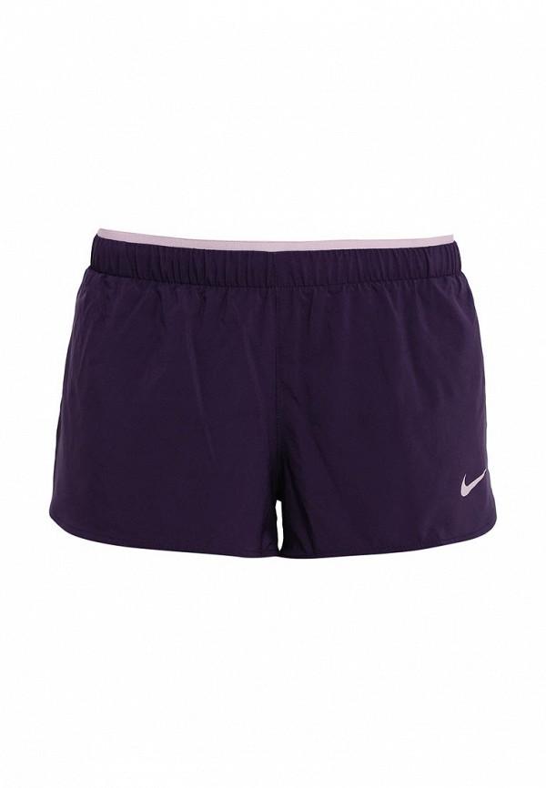 Женские спортивные шорты Nike (Найк) 777488-524