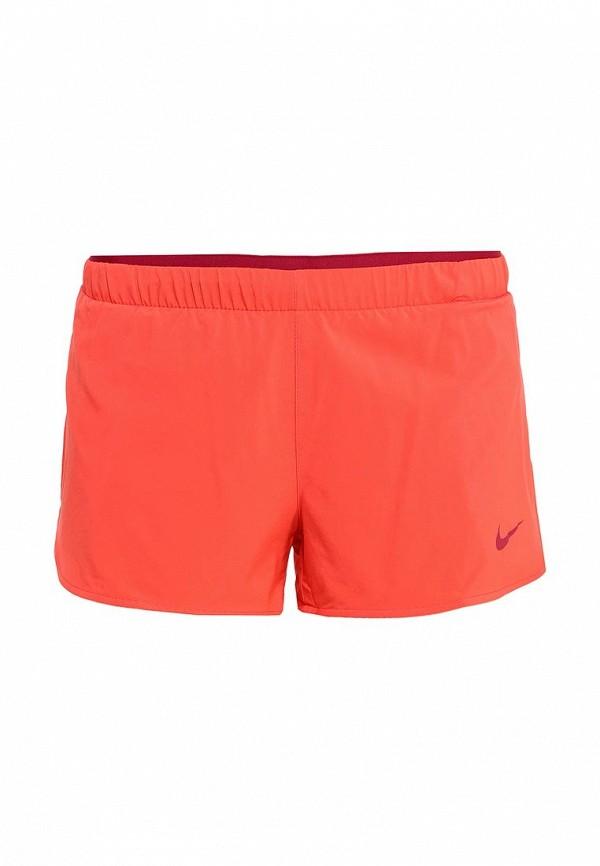 Женские спортивные шорты Nike (Найк) 777488-697