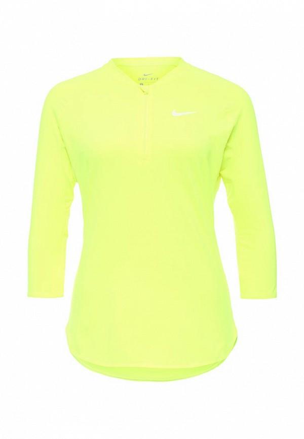 Футболка с длинным рукавом Nike (Найк) 799447-702