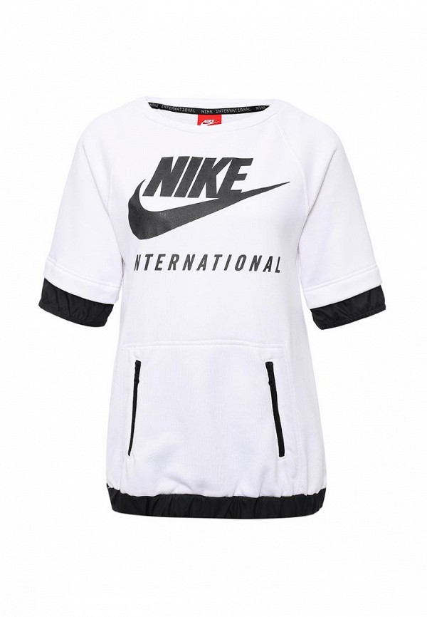 Толстовка Nike (Найк) 802356-100