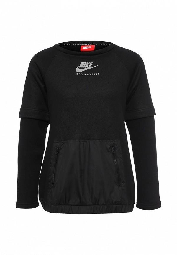 Толстовка Nike (Найк) 802381-010