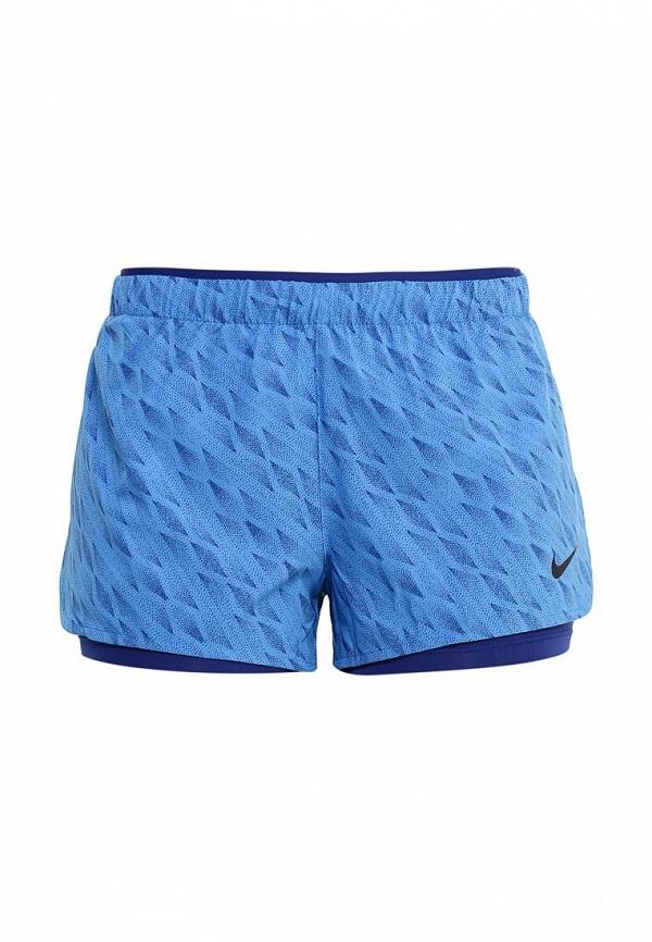 Женские спортивные шорты Nike (Найк) 802921-435