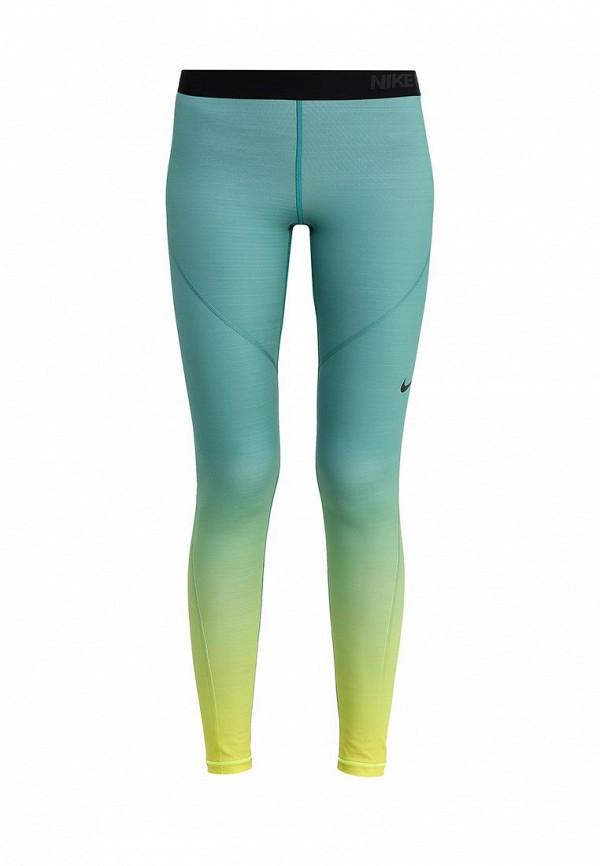 Женские леггинсы Nike (Найк) 803096-702