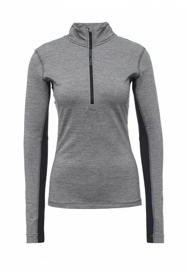 Лонгслив спортивный Nike 803120-071