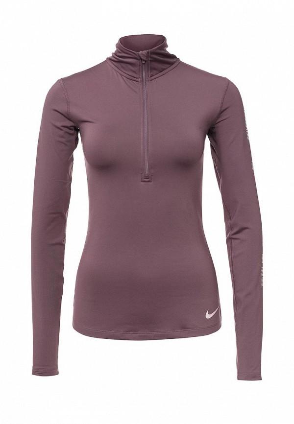 Лонгслив спортивный Nike 803149-533