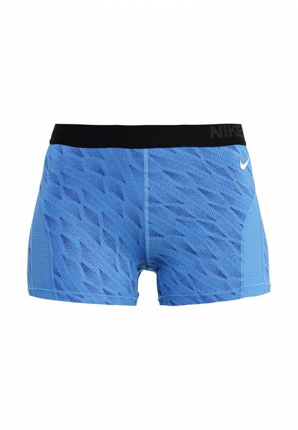 Женские спортивные шорты Nike (Найк) 803376-435