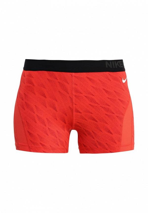 Женские спортивные шорты Nike (Найк) 803376-696