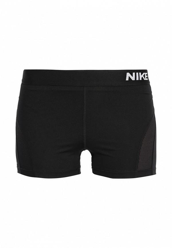 Женские спортивные шорты Nike (Найк) 803378-010