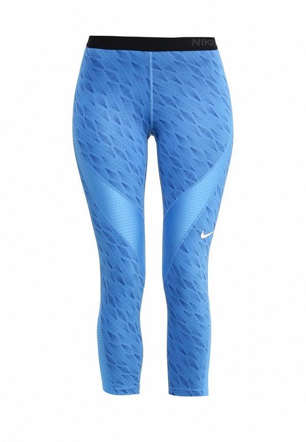 Женские спортивные брюки Nike (Найк) 803417-435