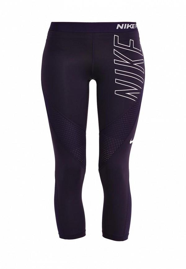 Женские бриджи Nike (Найк) 803419-524