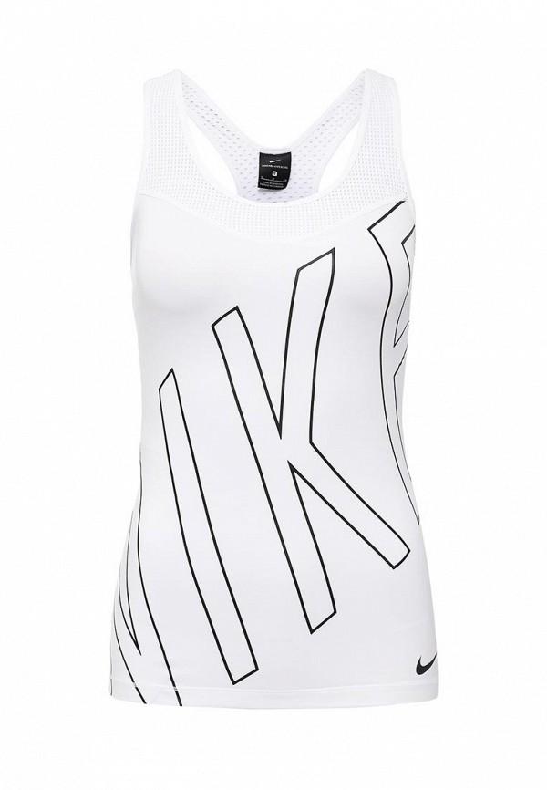Спортивный топ Nike (Найк) 803423-100