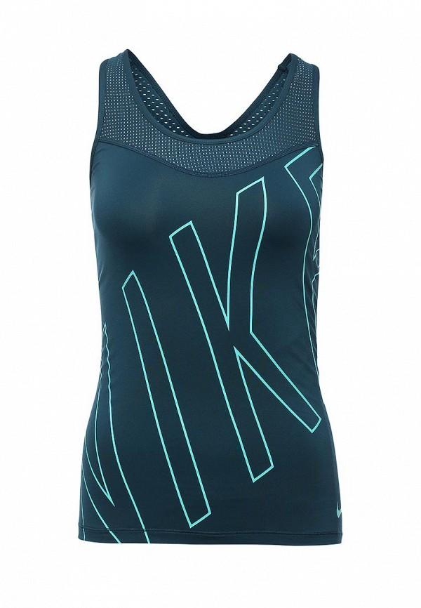 Майка спортивная Nike 803423-346