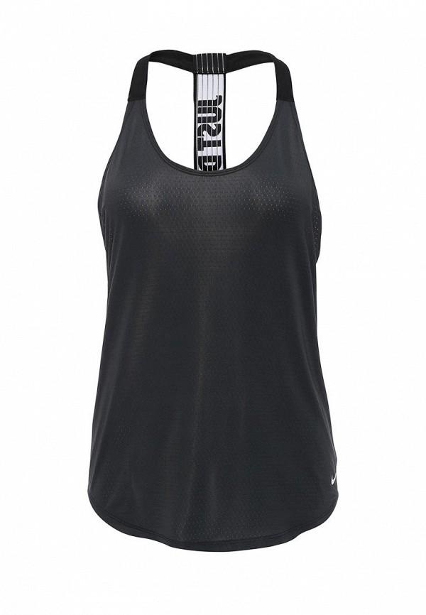 Спортивный топ Nike (Найк) 803557-010