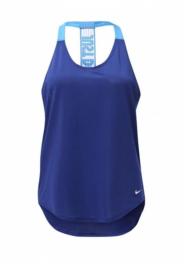 Спортивный топ Nike (Найк) 803557-455