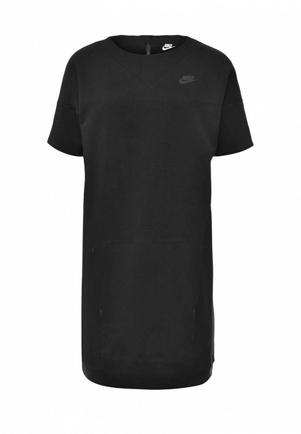 Платье-миди Nike (Найк) 803573-010