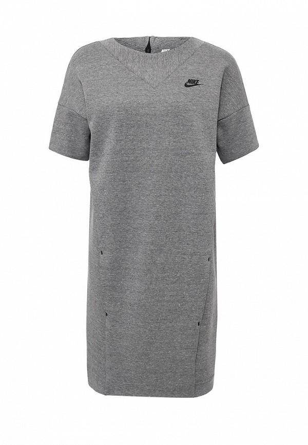 Платье-миди Nike (Найк) 803573-063