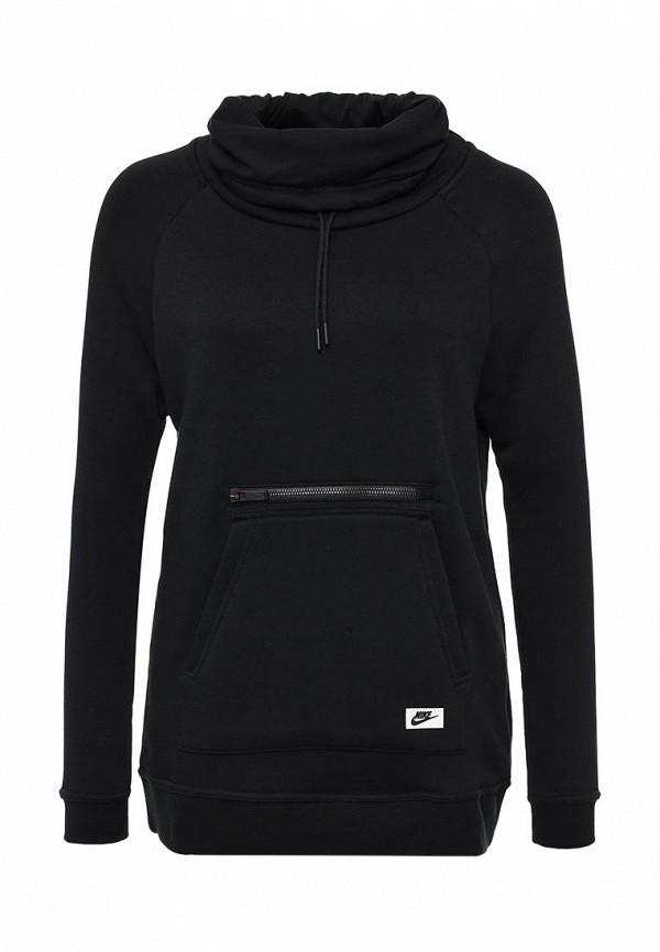 Женские худи Nike (Найк) 803599-010