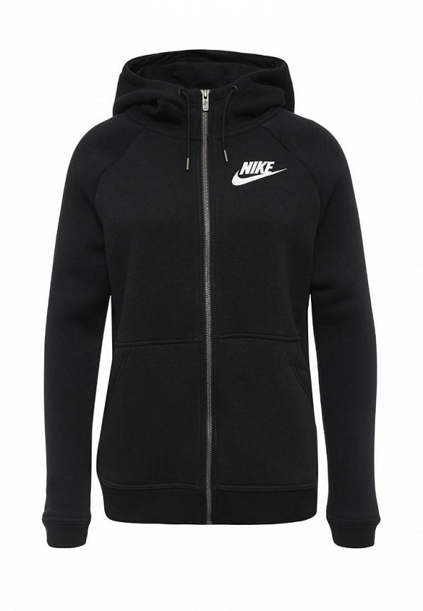 Толстовка Nike 803601-010