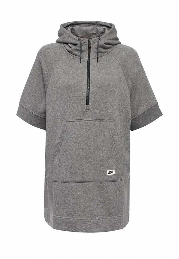 Женские худи Nike (Найк) 803610-091