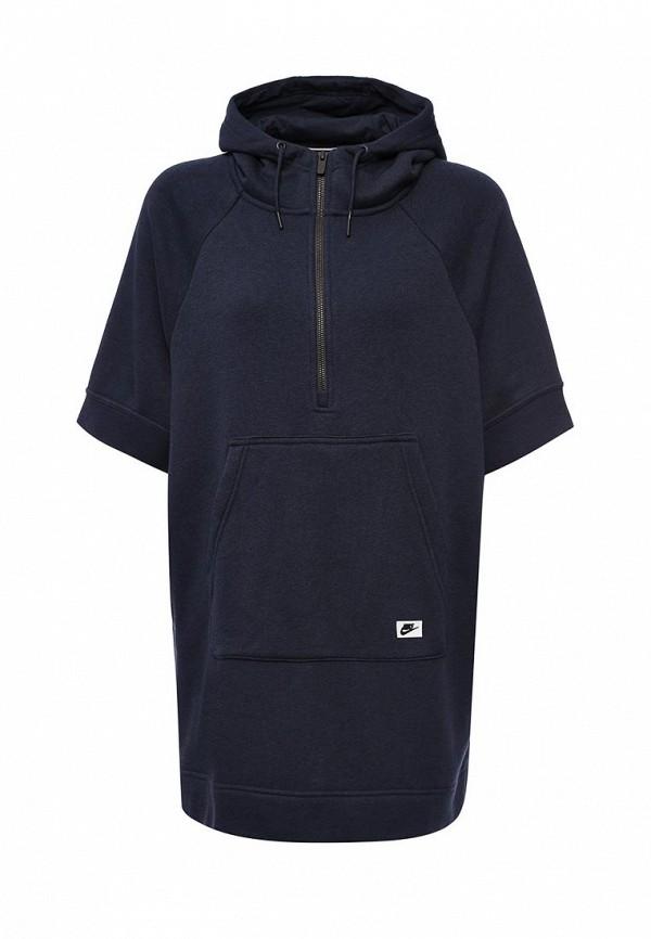 Женские худи Nike (Найк) 803610-451