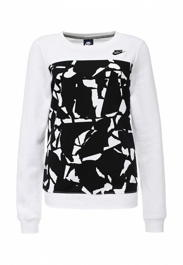 Толстовка Nike (Найк) 803634-100