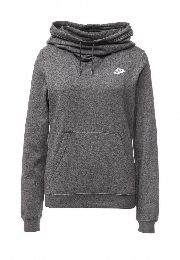Женские худи Nike (Найк) 803636-071