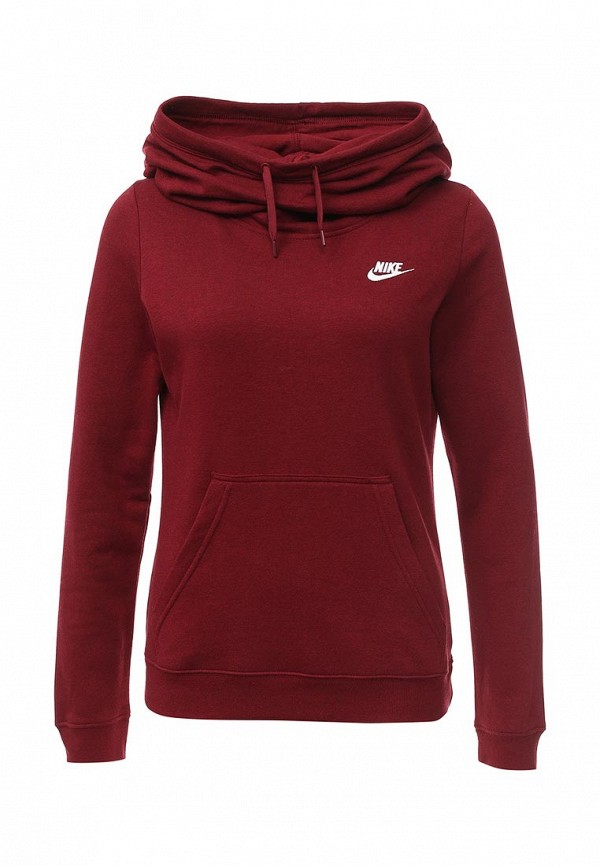 Толстовка Nike (Найк) 803636-677