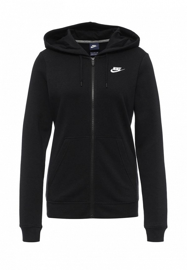 Толстовка Nike 803638-010