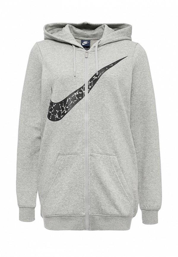 Толстовка Nike (Найк) 803640-063