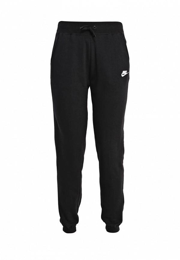 Женские спортивные брюки Nike (Найк) 803650-010
