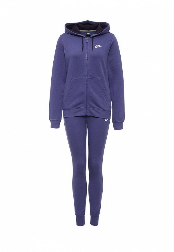 Спортивный костюм Nike (Найк) 803664-508