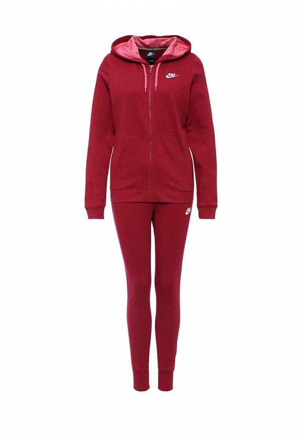 Nike женский спортивный костюм