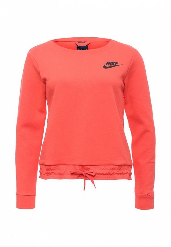 Толстовка Nike (Найк) 804016-850
