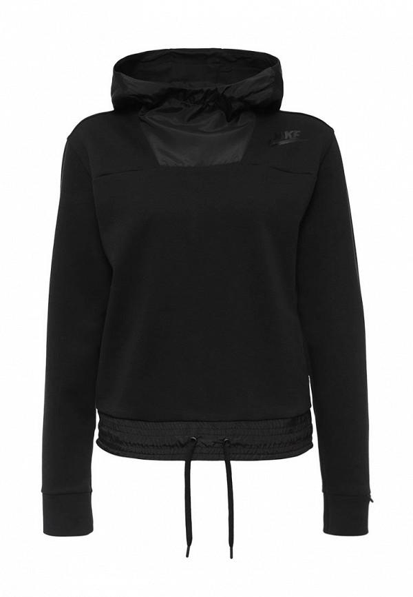 Женские худи Nike (Найк) 804018-010