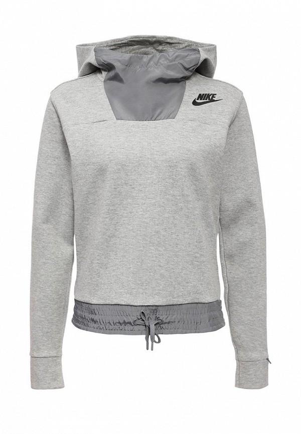Женские худи Nike (Найк) 804018-063
