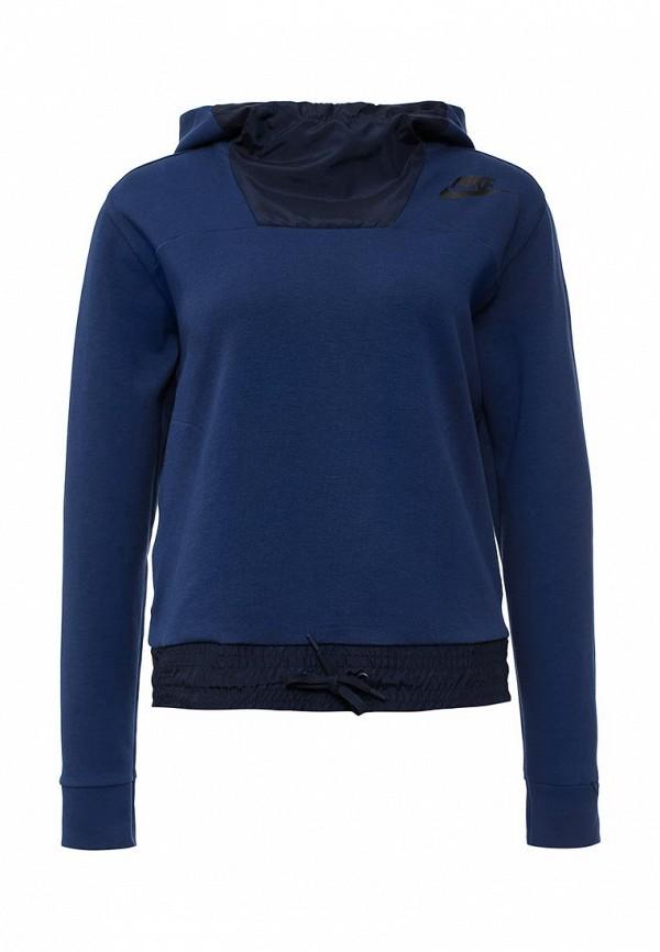Женские худи Nike (Найк) 804018-423