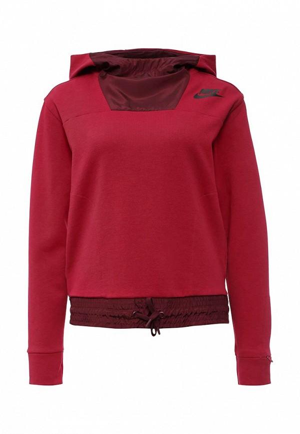 Женские худи Nike (Найк) 804018-620