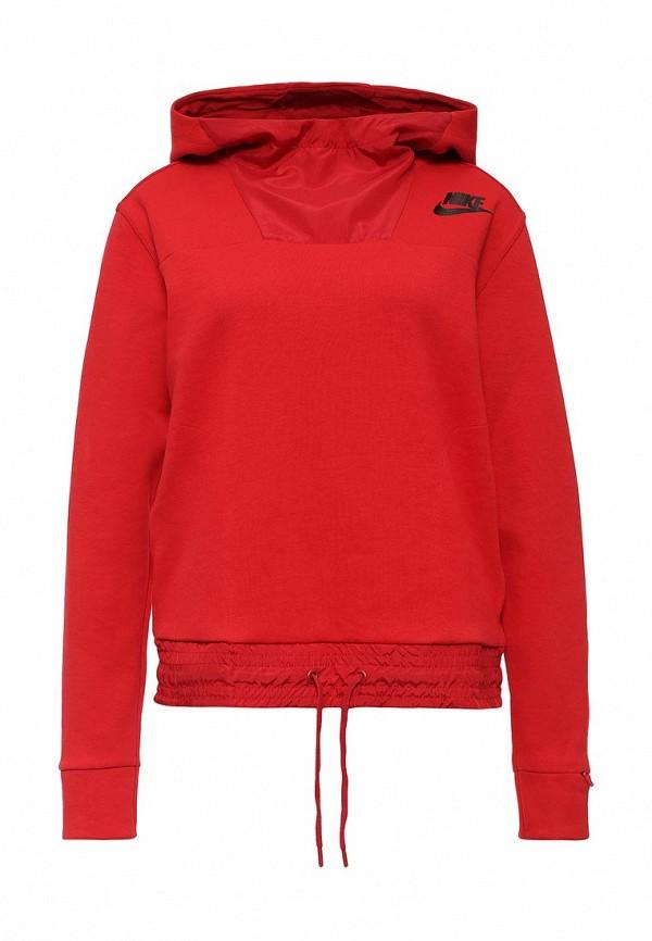 Женские худи Nike (Найк) 804018-657