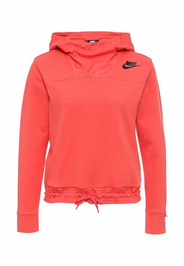 Женские худи Nike (Найк) 804018-850