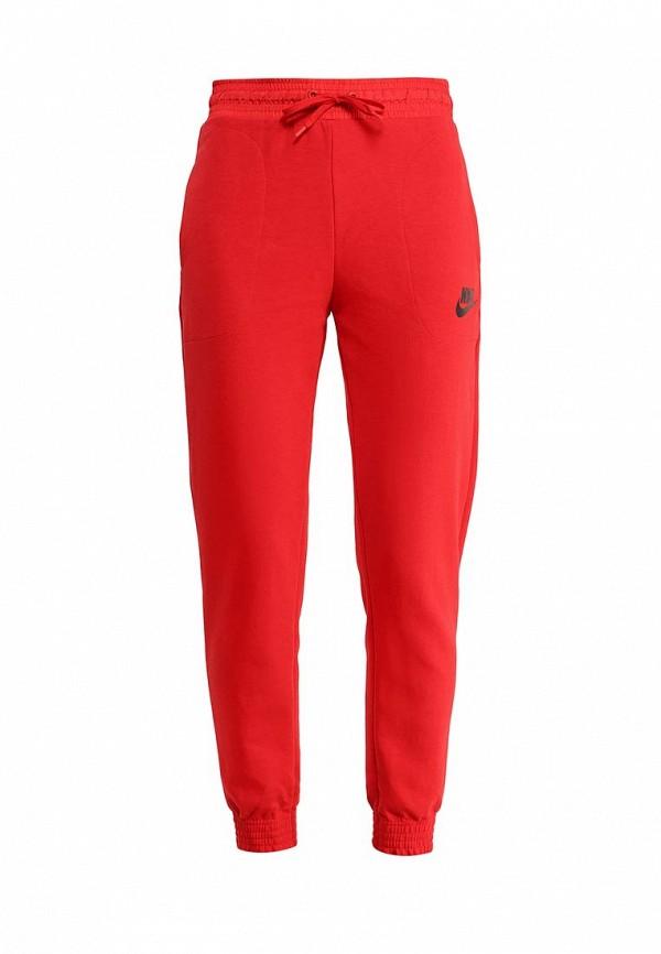 Здесь можно купить W NSW AV15 PANT FLC  Брюки спортивные Nike Брюки
