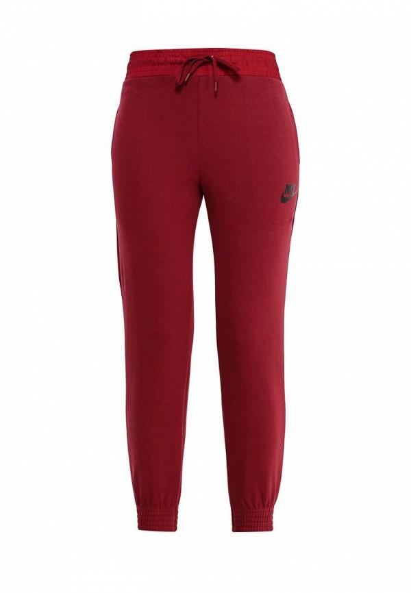 Женские спортивные брюки Nike (Найк) 804022-677